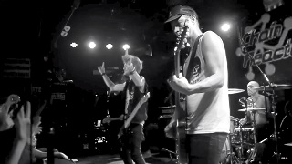 Sum 41 live at Chain Reaction